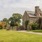 Penmon Priory, Anglesey/Ynys Mon