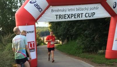 Triexpert Cup: Popůvky jinak