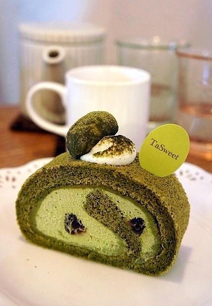 台北下午茶緹絲蛋糕店20