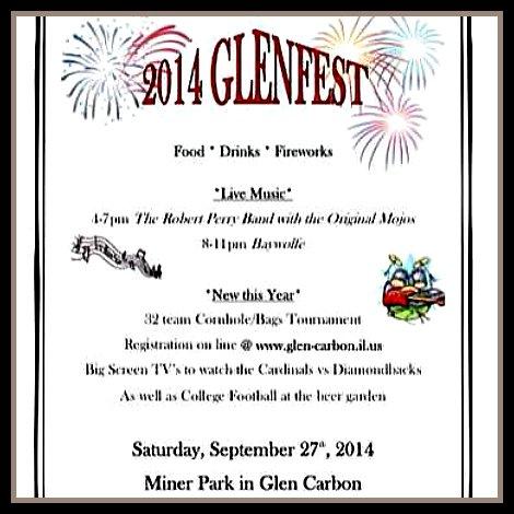 2014 Glenfest 9-27-14