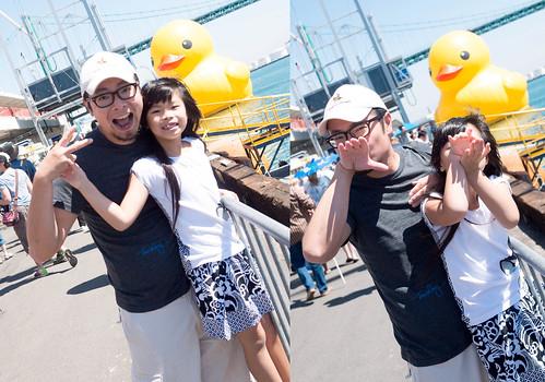 duck13