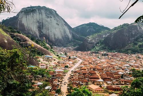 africa hills nigeria idanre potd:country=menaen idanrehills travelinnigeria travelfromlagosnigeria