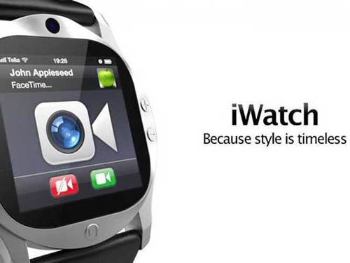 Apple Announces The Apple Watch, Will be Available Next Year