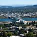 Tilikum Crossing Bridge Portland Oregon 0205