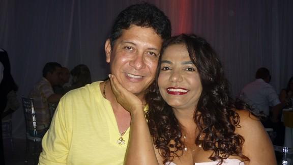 Carlos e Iêda Ribeiro
