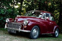 mid-size car(0.0), dkw 3=6(0.0), hindustan ambassador(0.0), automobile(1.0), vehicle(1.0), automotive design(1.0), subcompact car(1.0), morris minor(1.0), city car(1.0), compact car(1.0), antique car(1.0), sedan(1.0), classic car(1.0), vintage car(1.0), land vehicle(1.0),