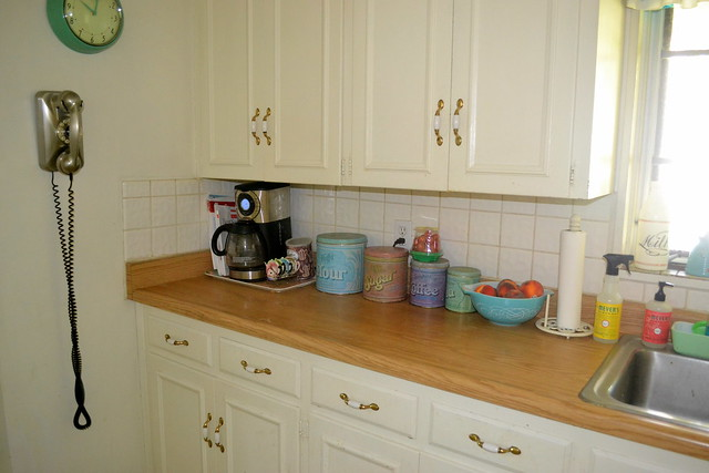 Kitchen Makeover - Part 1