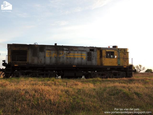 ALCO RSD35 6478