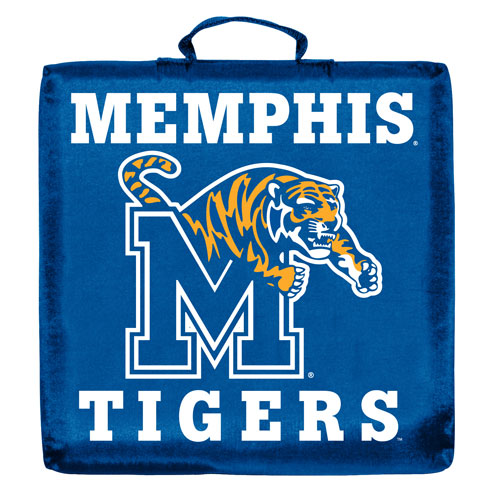 Memphis Tigers Stadium Cushion