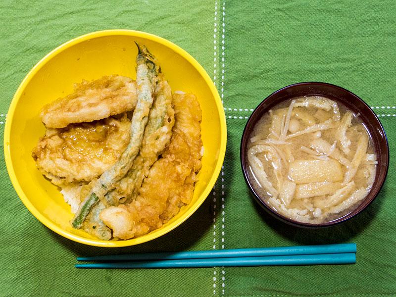 2014年9月4日の晩ご飯