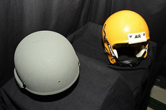 football--equipment and supplies(0.0), clothing(0.0), football helmet(0.0), cap(0.0), baseball cap(0.0), hard hat(0.0), helmet(1.0), protective gear in sports(1.0), personal protective equipment(1.0), headgear(1.0),