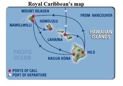 Quot Live Quot Aloha Rhapsody Of The Seas 5 September 2014
