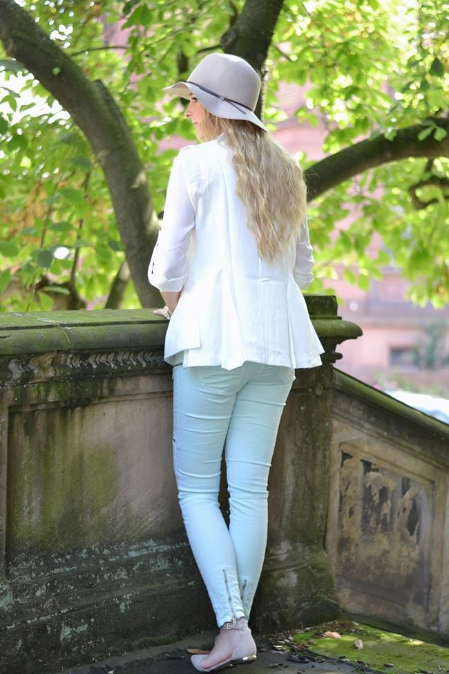 Hallo Herbst - oder doch nicht Outfit (1)