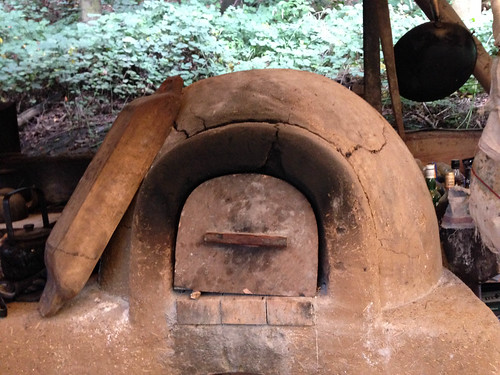 Clay Oven Envy