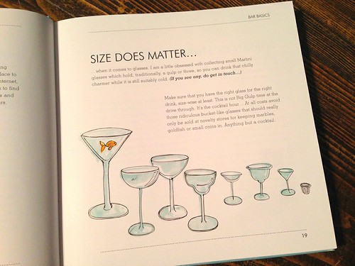 Make Mine A Martini by Kay Plunkett-Hogge