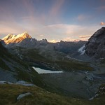 Mi, 03.09.14 - 17:56 - Leukerbad - Lötschenpass - Lämmeren - Les Violettes - Montana