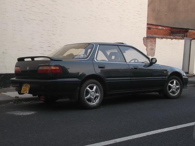 1992 Honda Integra 1.6 ZXi, Fujifilm FinePix JX650