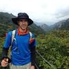 Hiking in Seoraksan National Park, Korea. Thanks @runawayjuno for the picture!