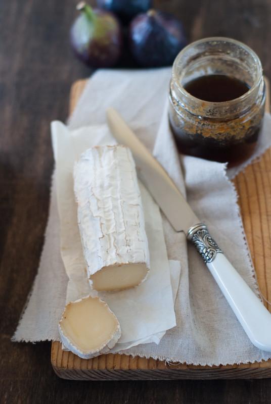 _Ensalada de higos y queso