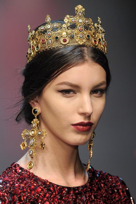 Dolce+Gabbana+Fall+2013+Details4