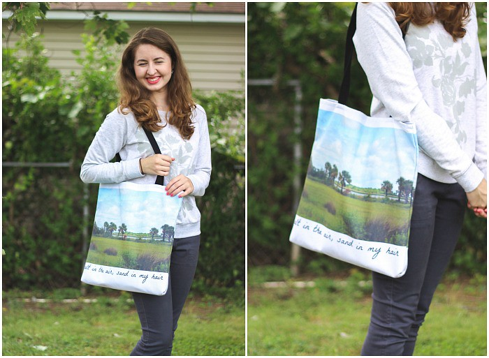 Society6 tote bag review emily margaret for Websites similar to society6
