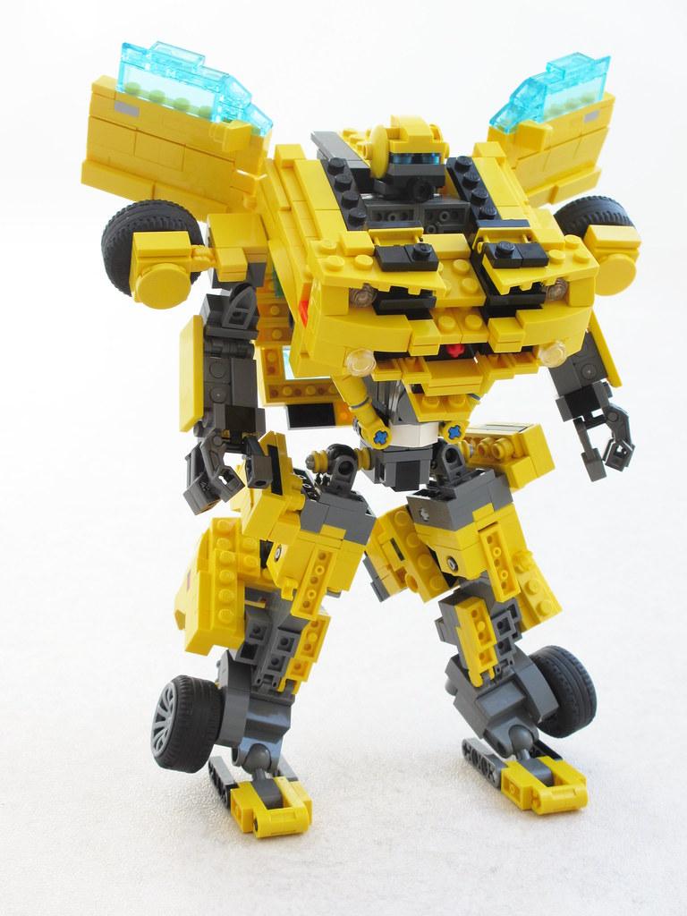 Transformers 15266374871_468bfe4711_b