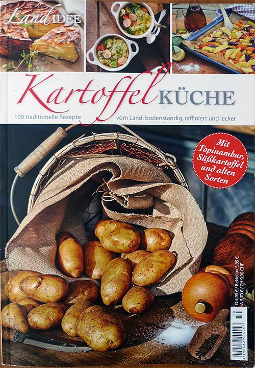 Kartoffel Küche