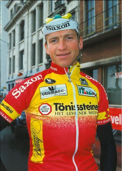 Ludo Dierckxsens 1996