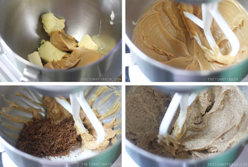 15297830475 5cfb69fa25 b - My Hot Mess Fluffernutter Sandwich Cookies