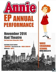 EP Annual Performance 2014