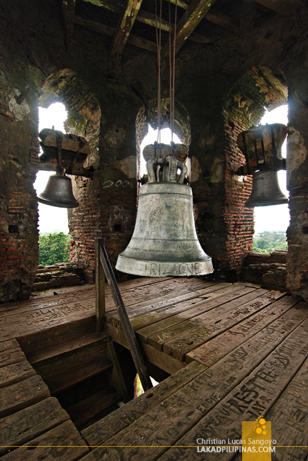 Bantay Church Bell Tower