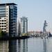 Berlin, vom Wasser aus gesehen by [m]apugrafie