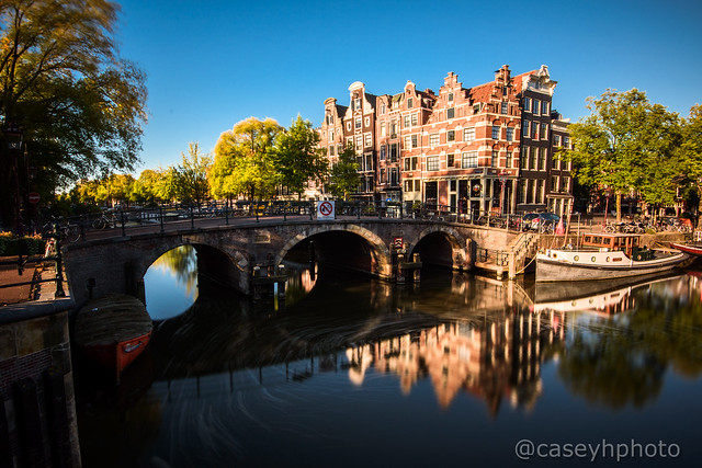 C.H.9 - Amsterdam, The Netherlands