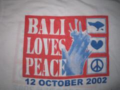 Bali Bombing 2002