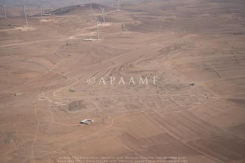 2016 das162 danaarchaeologicalsurvey jadis2101020 megaj9834 aerialarchaeology aerialphotography middleeast airphoto archaeology ancienthistory