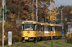 Tatra T4D-MT 224 277, Dresden