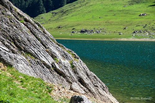switzerland appenzellerland alpstein
