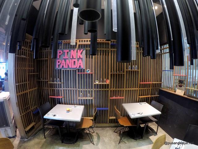 PinkPandaY2Hotel