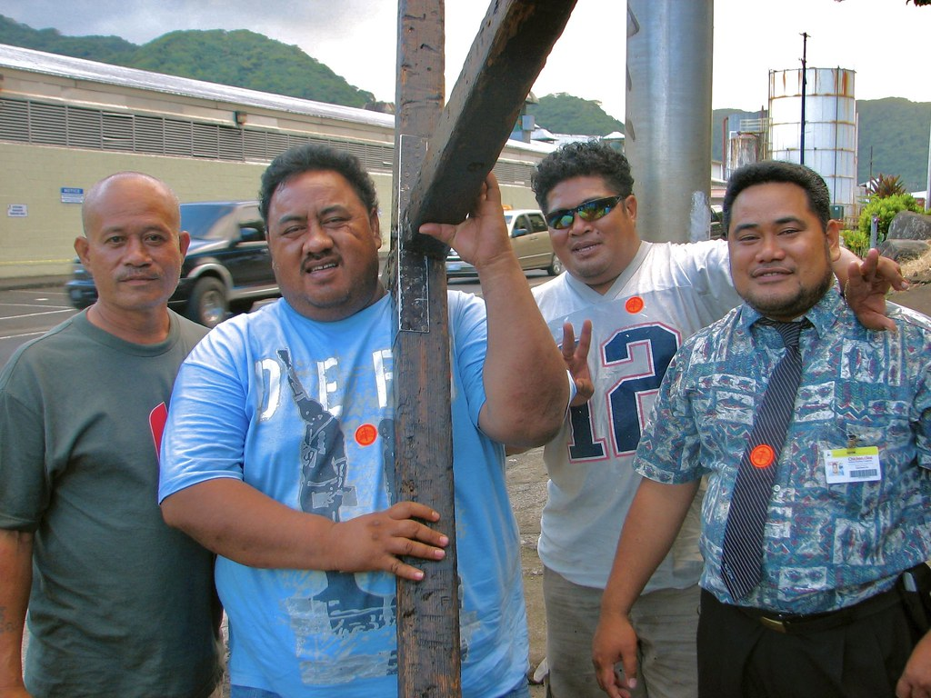 Samoa (American) Image9