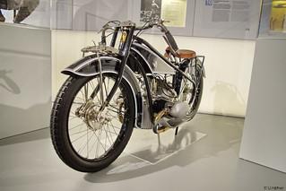 BMW Museum München 2016-b