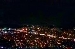 #nightview #night #airplane #istanbul #türkiye #fly #lights #instamoment #subhanAllah #ontheroad #streets #travelling