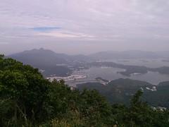 Razor Hill - Pak Sha Wan View