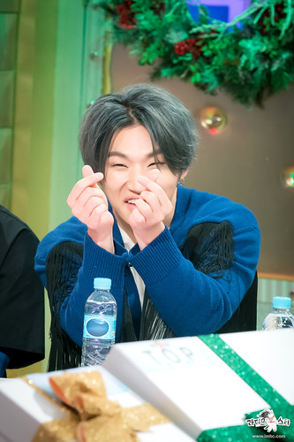 BIGBANG MBC Radio Star 2016-12-21 (29)