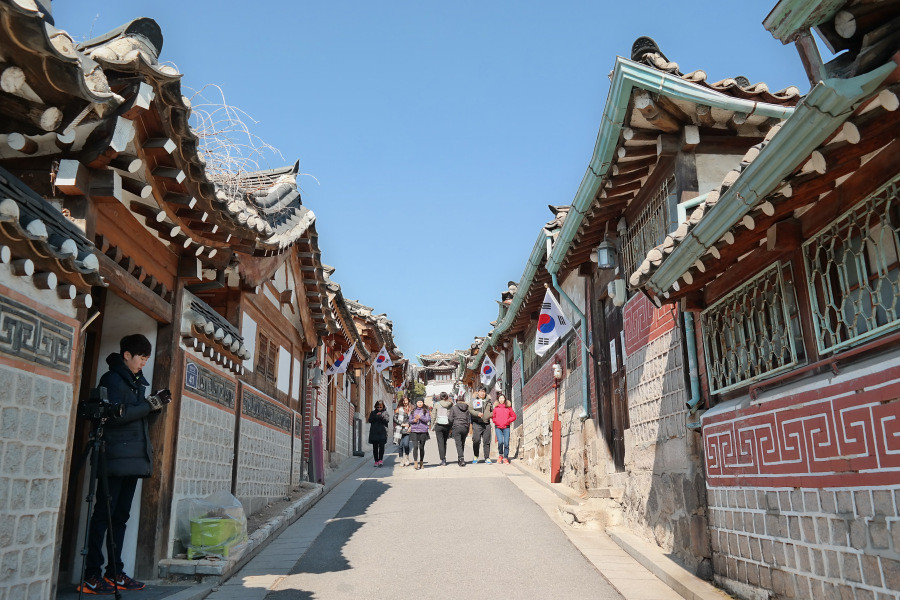 Nguyen, Anna; South Korea - Episode 3 (10)