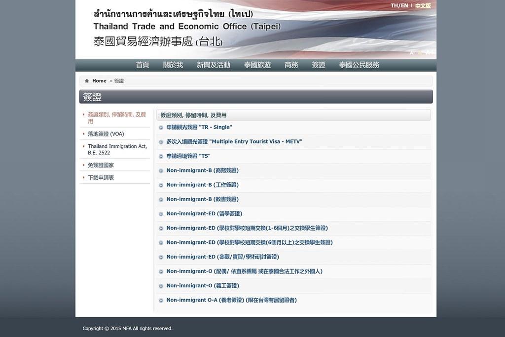 泰国观光签证办理教学 (17)