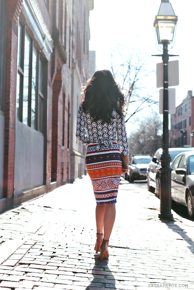 DVF ikat dress4