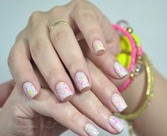 Candy Land Remix - Jindie Nails