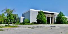 Former Higbee's and Dillard's Randall Park