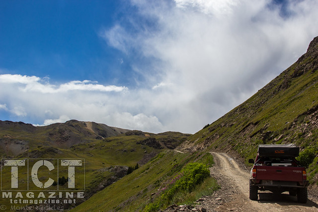 Monte's EPIC Adventure Part 3 | Toyota Trucks Magazine