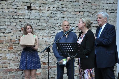Season closing Pre-Jāņi Party
